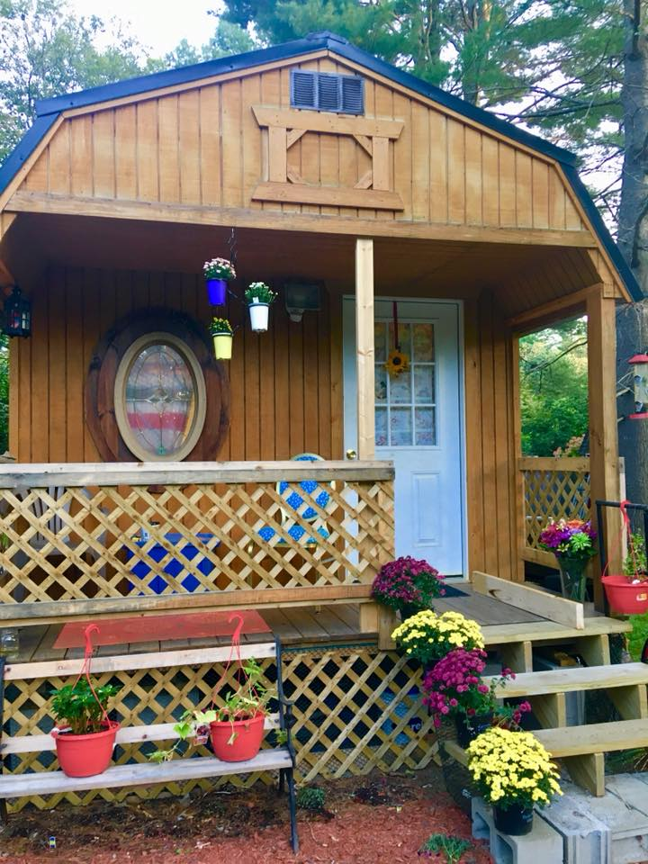 The End Of My Tiny House Dream-Tiny House On TheSpectrum